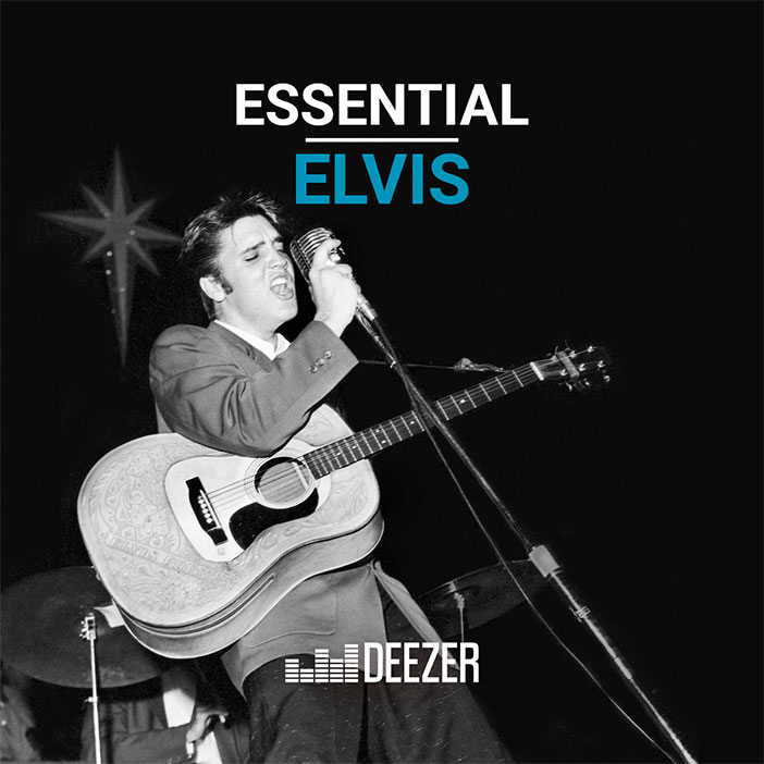 10 datos musicales que tal vez no sabías de Elvis Presley