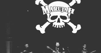 Reseña del disco Marujah Rising