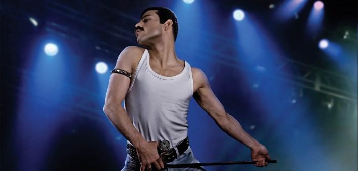 Primera Fotografía - Bohemian Rhapsody