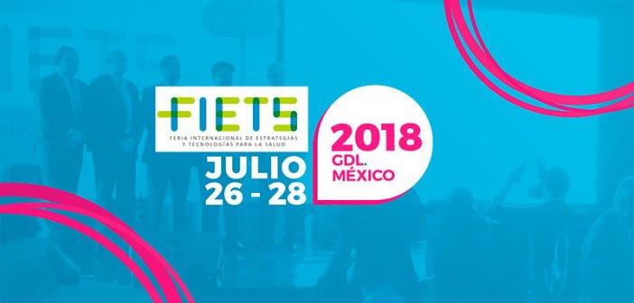 FIETS 2018 Feria Internacional de Estrategias y Tecnologías para la Salud