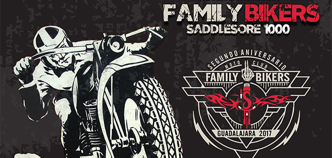 1ra EDICIÓN DE RALLY FAMILY BIKERS SADDLESORE 1000 PATIO 2