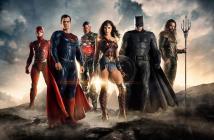 Curiosidades Liga de la Justicia (Película) 2017