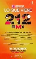 Festival 212 RMX 2017