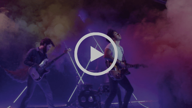 Alfanumérica estrena vídeo para «Ecos»