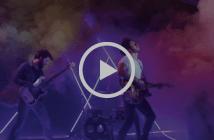 """Alfanumérica estrena vídeo para """"Ecos"""""""