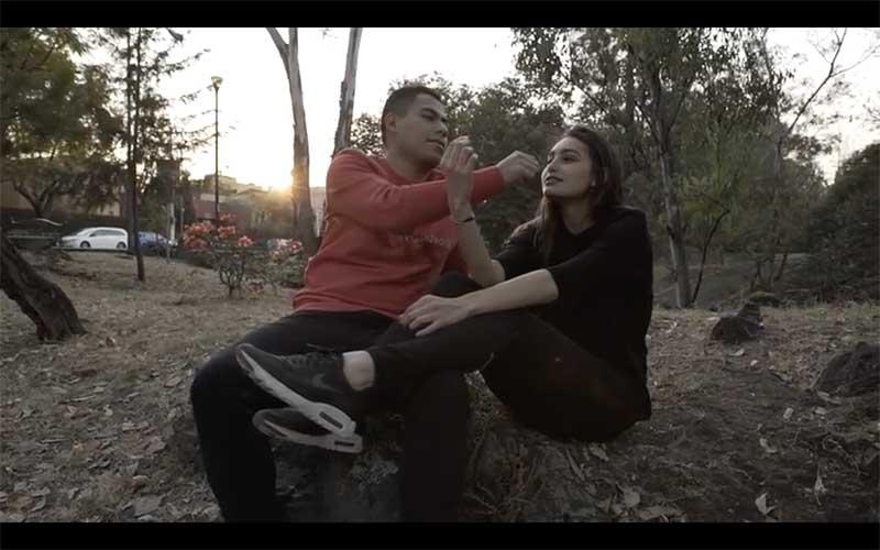 «ELLA» de ALAN ROSALES Vídeo Oficial
