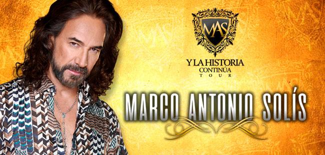Marco Antonio Solís Guadalajara 2018