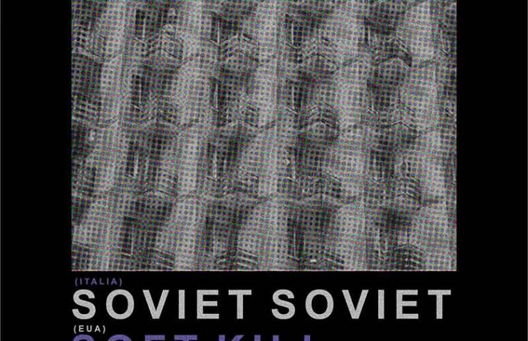 Indica Nights: Soviet Soviet, Soft Kill, Sway