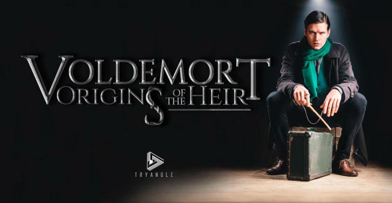 Voldemort: Origins of the Heir – An unofficial fanfilm