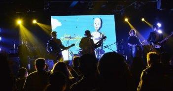 Foros o lugares para bandas locales en Guadalajara 2018