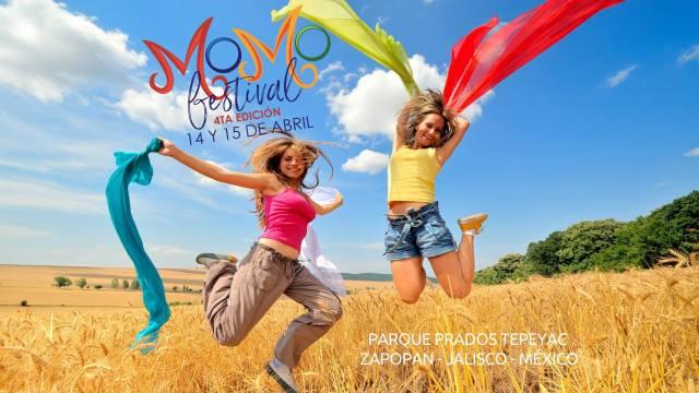 MoMo Festival 2018
