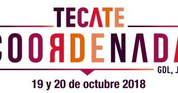Festival Coordenada GDL 2018