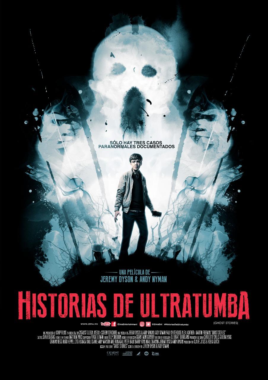 Historias de Ultratumba – Premiere GDL