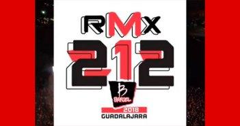 Festival 212 RMX 2018