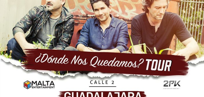 Llega a Guadalajara BACILOS
