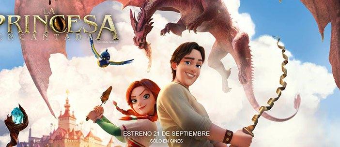 La Princesa Encantada - Premier Guadalajara