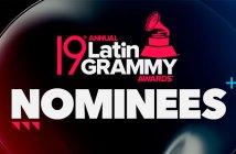 La Música Independiente se abre paso en la entrega de los Latin Grammy 2018