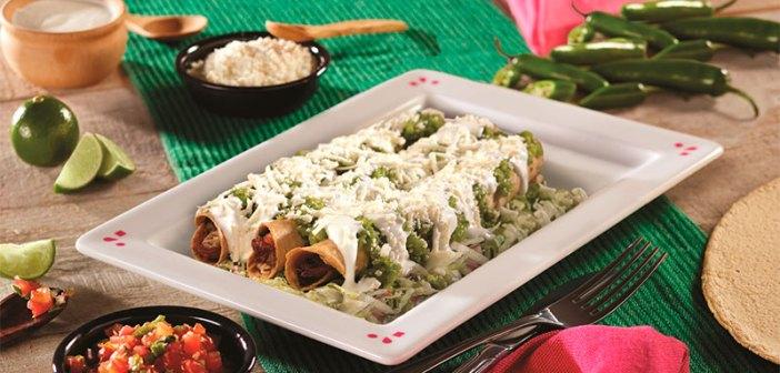 El Portón celebra 40 años de promover la auténtica gastronomía mexicana