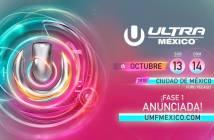 ULTRA México 2018