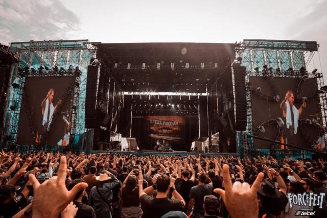 Force Fest 2018