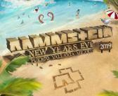 Rammstein New Years Eve 2019