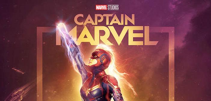 Conoce los personajes de Capitana Marvel