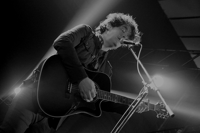Anathema – «Acoustic Resonance» en Guadalajara
