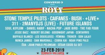 Roxy Fest Guadalajara 2019