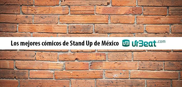 Los mejores cómicos de Stand Up de México