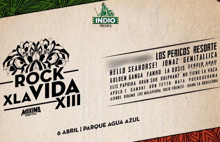 Rock x La Vida 2019 XIII
