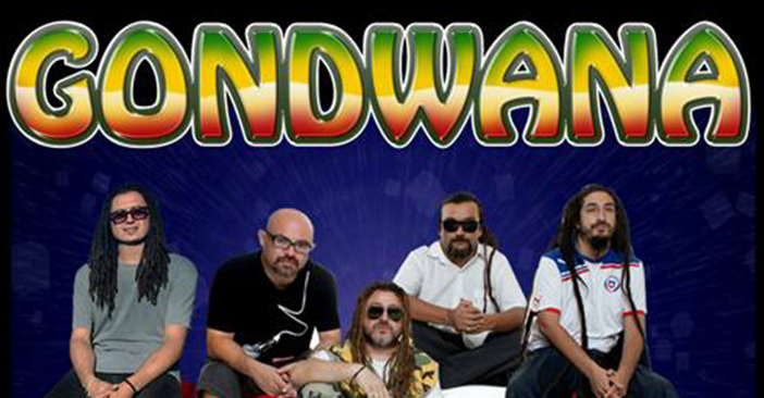 Gondwana en Guadalajara