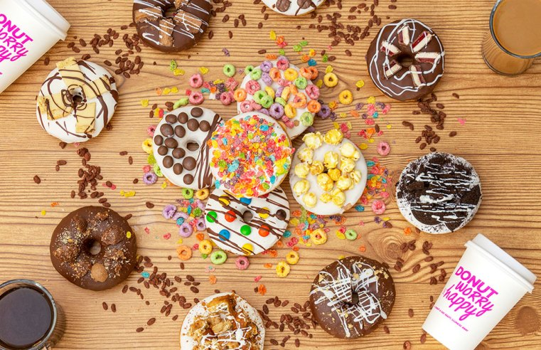 Las 10 reposterías preferidas por los tapatíos – DiDi Food