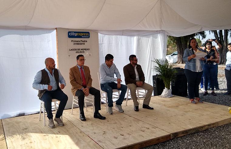 Hoteles City Express llega a Lagos de Moreno, Jalisco