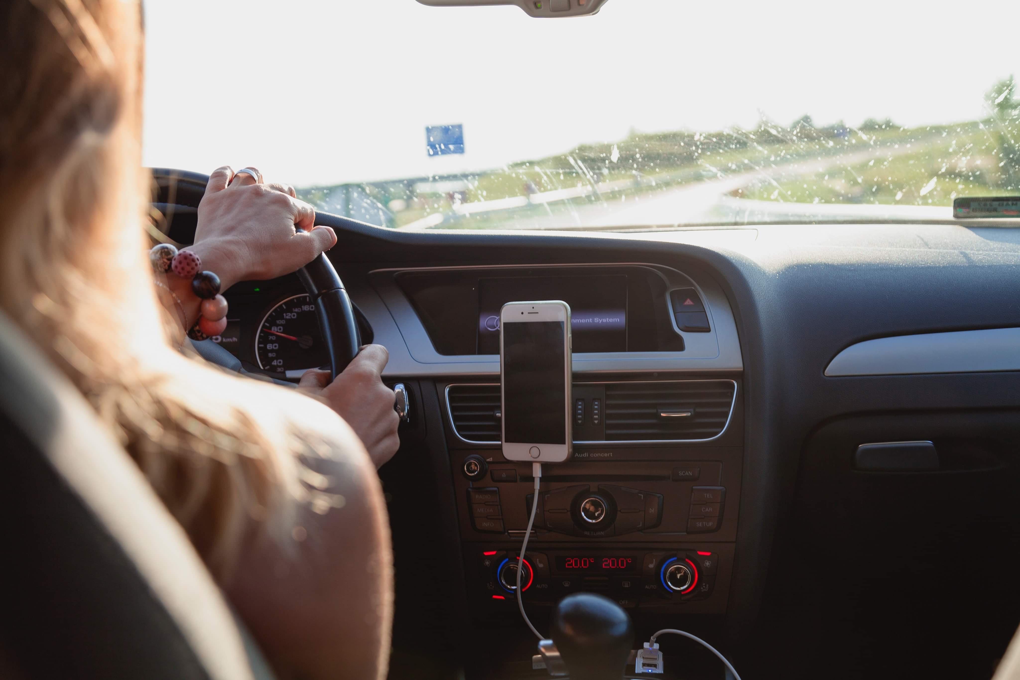 ¿Sabes si viajas asegurado cada vez que utilizas Uber?