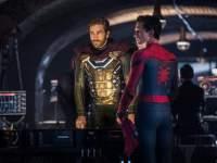 Reseña: Spiderman Lejos de Casa