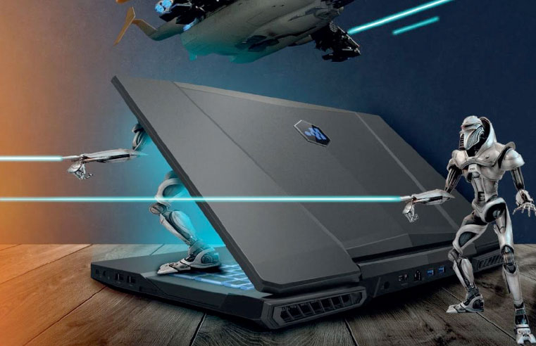 6 tips para escoger una laptop gamer