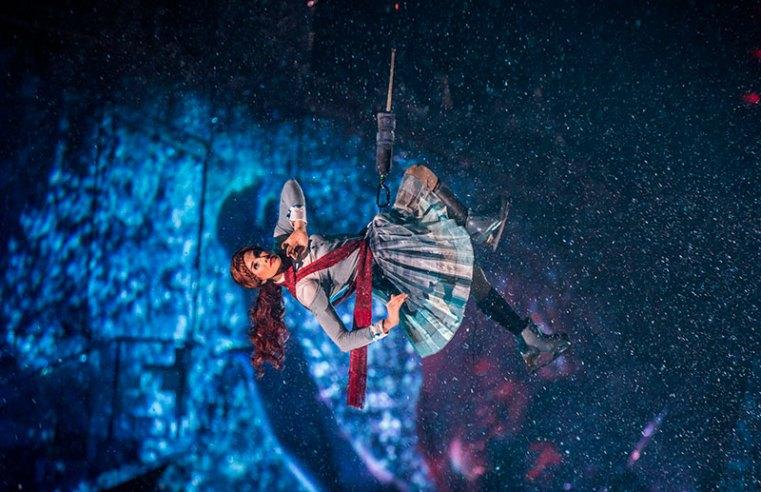 Cirque du Soleil Crystal México