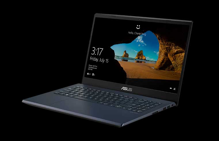 Tu primer laptop Gamer ASUS X571