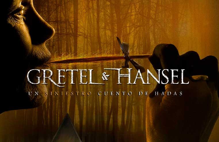 Gana Boletos Premiere: GRETEL Y HANSEL