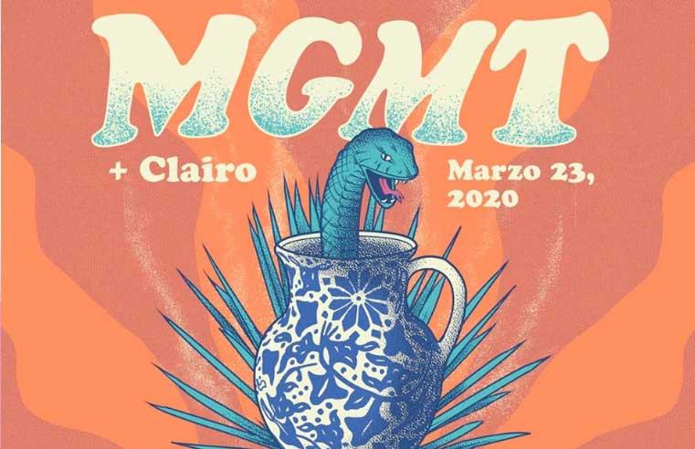 MGMT en Guadalajara