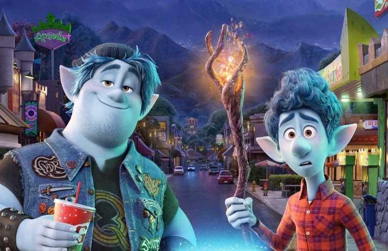 Reseña Unidos de Disney y Pixar