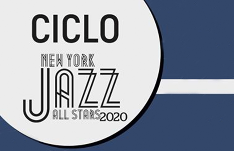 NY Jazz All Stars 2020