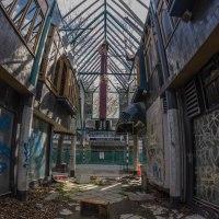 The Chancery Arcade