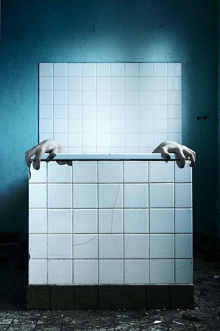 The Beast In The Bathtub I