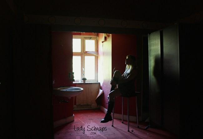 hotel rouge par lady schnaps