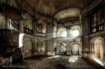 Lost Places Fototour Polen