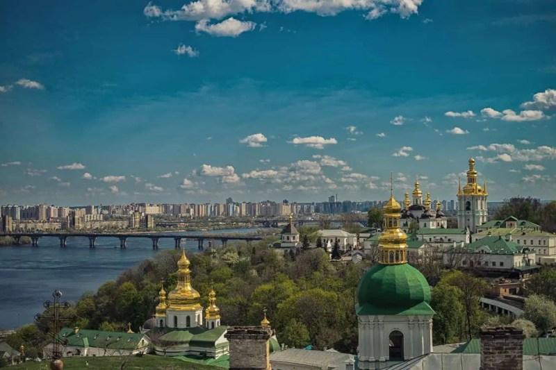 Wie gefährlich ist eine Reise in die Ukraine?