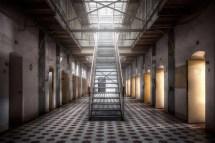 Fototour Kaßberg Gefängnis