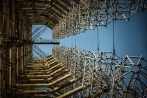 Fotoexpedition nach Tschernobyl und Pripyat. Fototouren zu geheimen Orten. Urban Exploring Fototour.