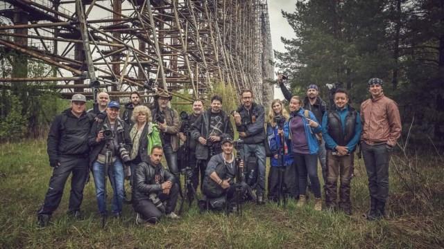 Eine spannende Reise nach Tschernobyl mit einem Reiseveranstalter aus Deutschland bequem buchen
